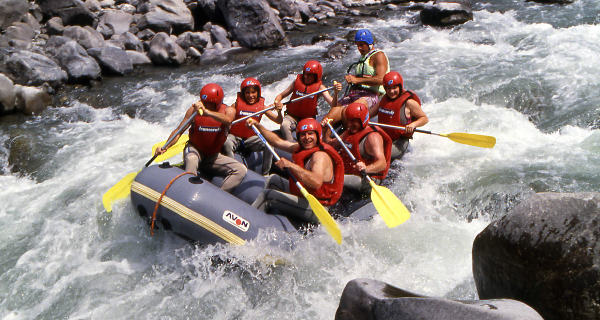 MountainRV-Rafting