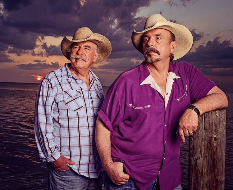 RV Crossing Creeks The Bellamy Brothers wikipedia