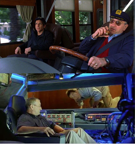 meet the fockers bus scene almost famous