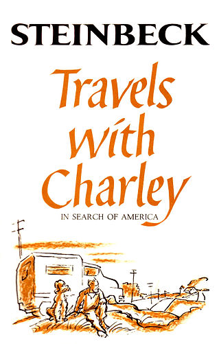RV Travels with charley wikipedia
