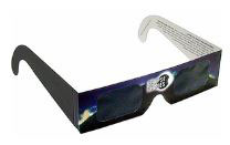 eclipse glasses NASA