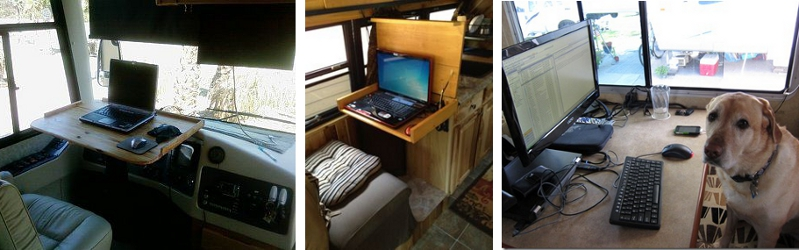 motorhome computers 2
