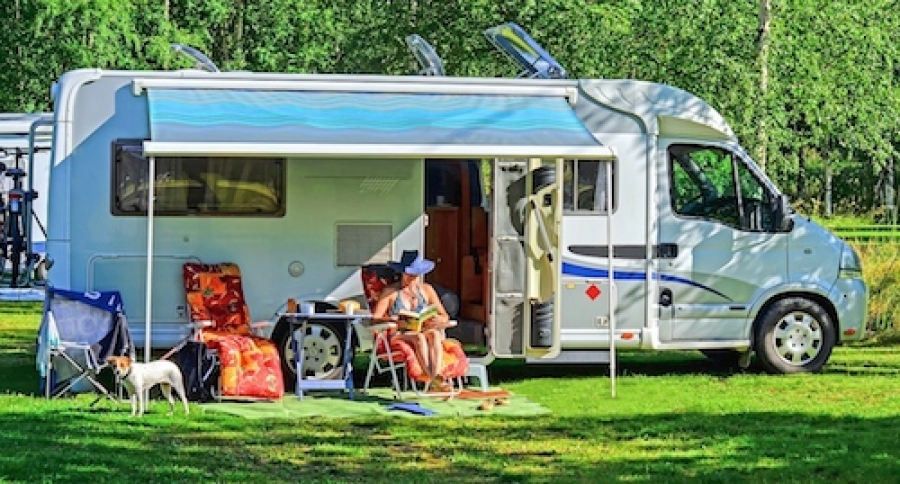 Here S How To Keep Rv Awnings Looking Good And Working Well