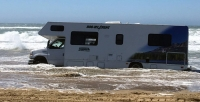 The Worst Ways to Get Your Motorhome Stuck