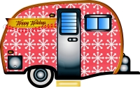 Dressing Your RV for the Holidays