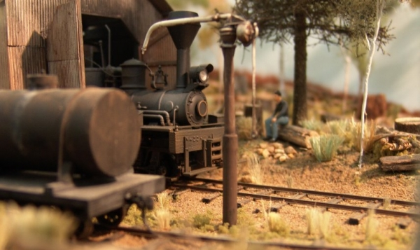 Great Model Railroad Displays To Visit In Georgia
