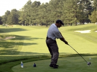 Top Golf Courses Near Crossing Creeks RV Resort