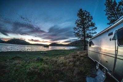 RVing Saves Vacationers Money, Study Shows