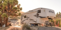 National Parks and RVs