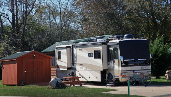 The Benefits of Owning an RV Space vs. Renting