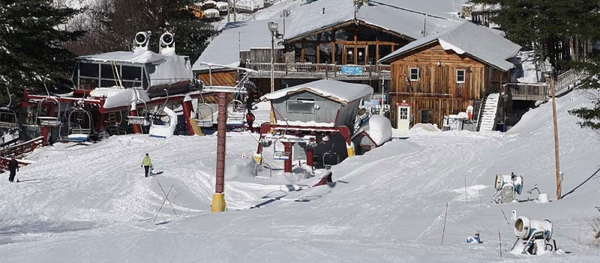 4 Ski Resorts Within 3 Hours of Crossing Creeks