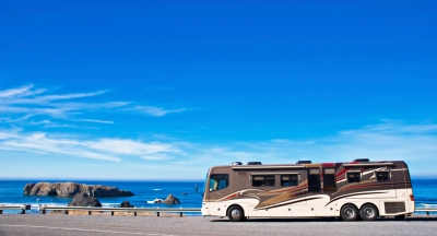 RV Sales Rebound Strongly; Bigger Increase Expected in 2021