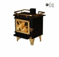 Guide to Wood-Burning Stoves for RVs