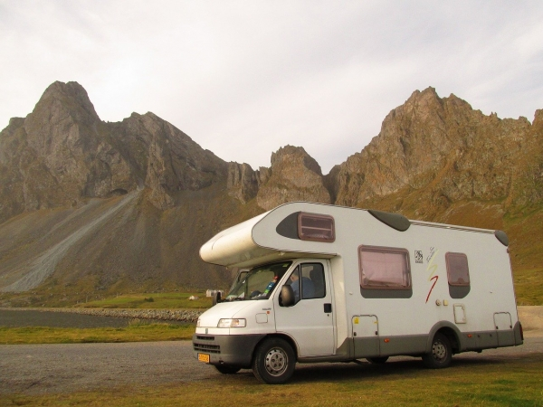 Tow Vehicle and Motorhome Maintenance