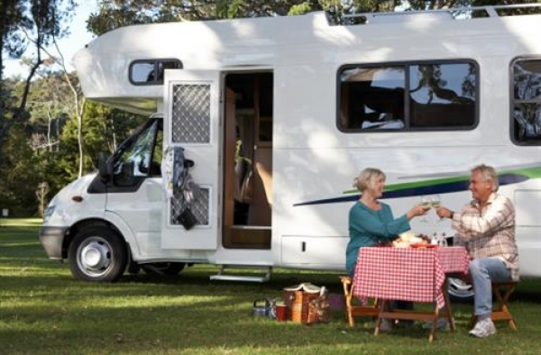 RV Living is Becoming the New Alternative Lifestyle