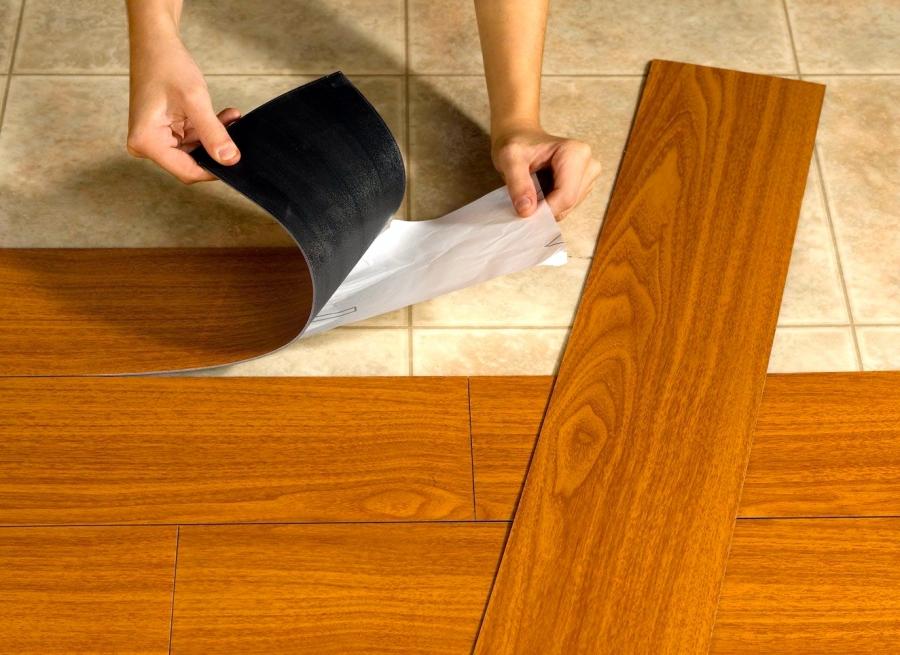 Replacing Rv Floor Covering, Replacing Carpet With Laminate Flooring In Rv